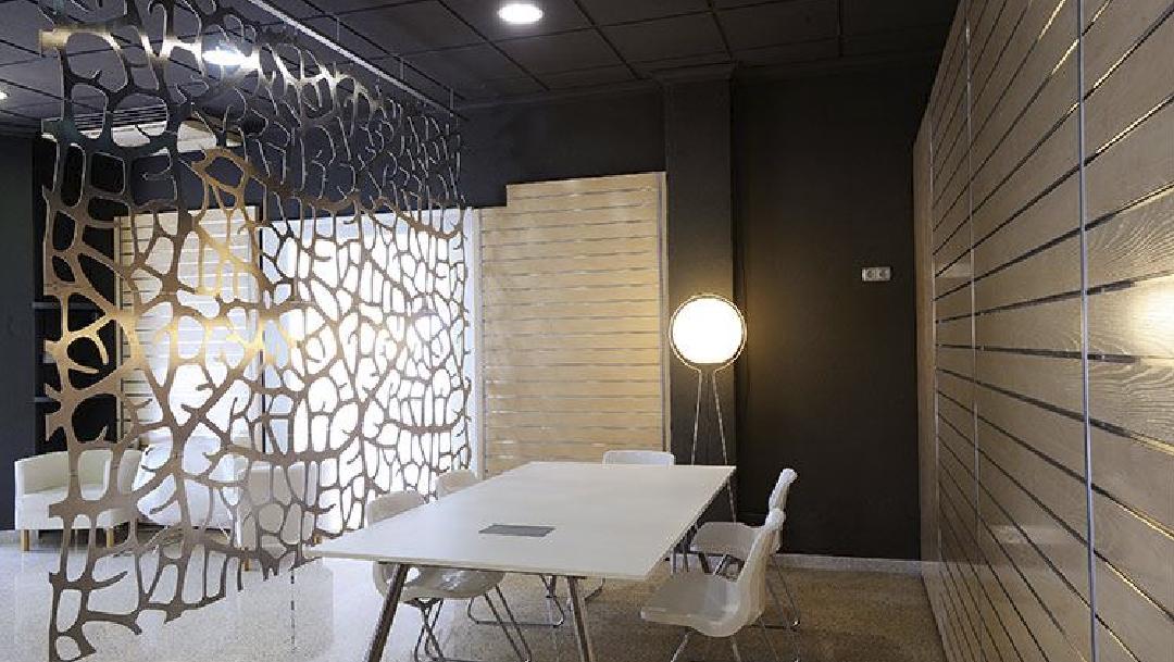Tienda de decoraci n en espa a celos as paneles 3d for Celosias para interiores